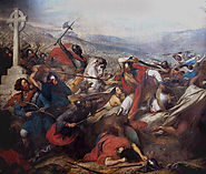 #4 The Battle of Tours