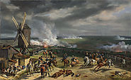 #10 The Battle of Valmy