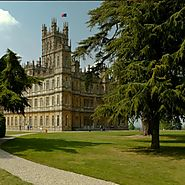 Real Downton Abbey Tours - Highclere Castle, London | BestTours.com