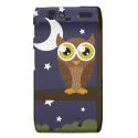 """Nachteule "" Motorola Droid RAZR Cover von Zazzle.de"
