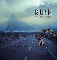 #2: Working Man-Rush