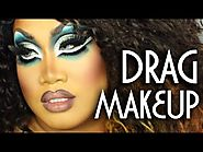 DRAG MAKEUP TUTORIAL | PatrickStarrr