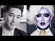 DRAG TRANSFORMATION: Anthony Hnguyen