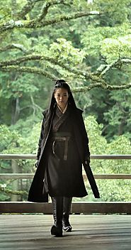 The Assassin (Hou Hsiao-Hsien, Taiwan)
