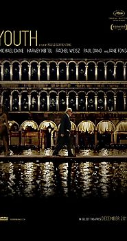 Youth (Paolo Sorrentino, Italy)