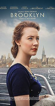 Brooklyn (John Crowley, USA)