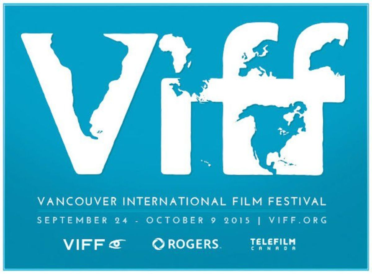 Headline for 10 Films You Won't Want to Miss at Vancouver International Film Festival 2015