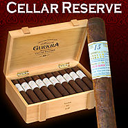 List of Luxury Gurkha Cigars Offered By Mike's Cigars