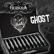 Gurkha Ghost by Mike's Cigars