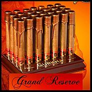 Gurkha Grand Reserve by Mike's Cigars