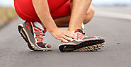Plantar Fasciitis Treatment Douglassville and Morgantown - Custom Orthotics