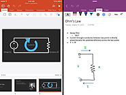 OneNote adds support for iOS 9 and iPad Pro with multitasking, Spotlight search and Apple Pencil - Office Blogs
