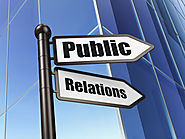 Toronto Public Relations Firms Work