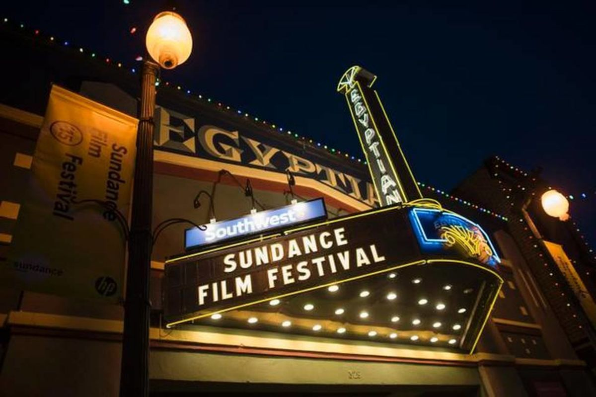 Headline for Awardees List of Sundance Film Festival 2015