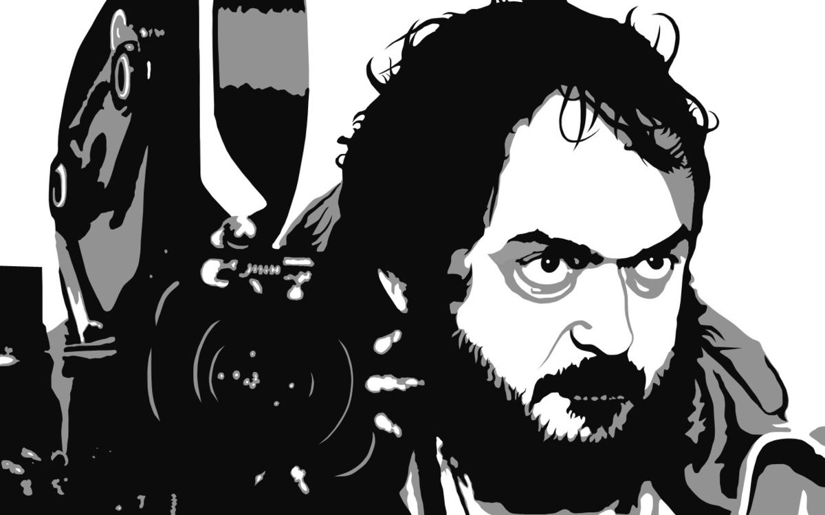 Headline for THE LEGENDARY FILM MAKER!!! Top 10 Movies Directed by STANLEY KUBRICK