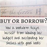 Borrowing is beautiful