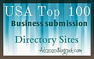 Submit Free Business Directory Listing in USA. Business Directories Web submission Sites List