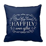 Decorative Throw Pillows With Quotes And Sayings