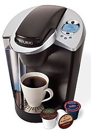 Keurig® K-Cup® K60/K65 Special Edition & Signature Brewers