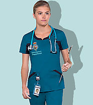 Choose a Site that offers the World's Best Scrubs at Great Value