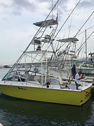 Quepos Boats at Queposfishingpackages.com