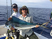 Quepos Fishing Report at Queposfishingpackages.com