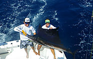 Sailfishing Quepos at Queposfishingpackages.com
