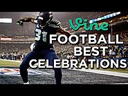 Best Celebration Football VINES Compilation of All Time (NFL Touchdown Celebrations)