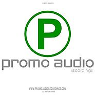 Promo Audio Recordings __ Drum & Bass Music Label