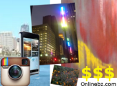 Make Money With Instagram | Make Money Online