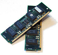 Dynamic Access Memory (DRAM)