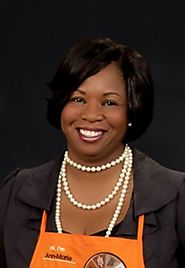 Ann-Marie Campbell: President of the Southern Division at The Home Depot