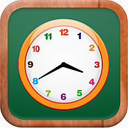 MathTappers: ClockMaster