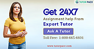 Tutor Pace: On-Demand Tutoring 24×7, Anytime, Anywhere
