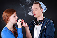 Effects Of Cigarettes For Teen Agers