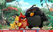 Angry Birds Movie Trailer Launched, Here's Release Date, Characters & Details