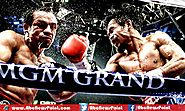 Manny Pacquiao to Face Juan Manuel Marquez in Comeback Fight Next Year 2016