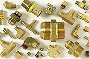 Get high quality brass components for varied uses and applications