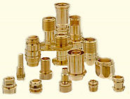 The Industry Of Brass Adapters And Brass Fittings Manufacturers