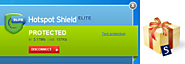 Hotspot Shield Elite Crack 2015 Free Full Version Download