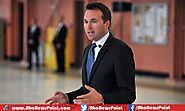 Obama Nominates Gay Man Eric Fanning Us Army Secretary