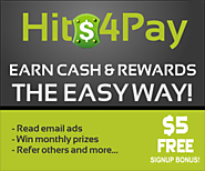 GENUINE E-MAIL READING JOB | HITS4PAY