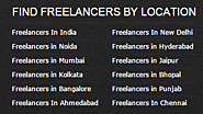FREELANCING JOB IN INDIA | INDIAN FREELANCER WORKING SITE