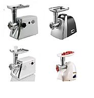 Best Small Meat Grinder for Home Use - Top Reviews