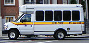 THE RIDE Paratransit Program