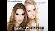 Custom Wig Design - Master Video