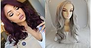 Online Store For Hair Wigs in Canada