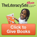 Fight -Illiteracy- and support -Reading- and -Education- with a free click!