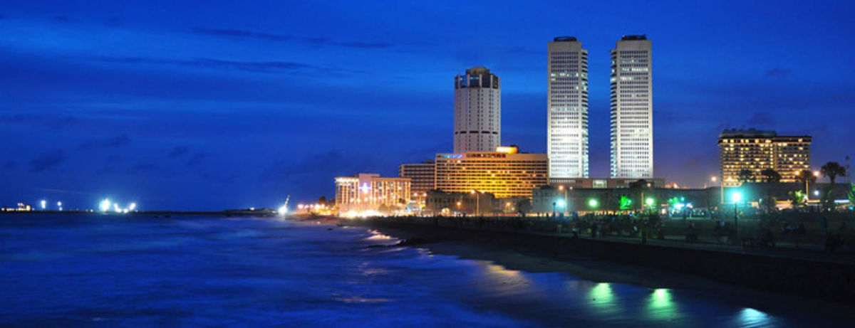 Headline for Things To Do in Colombo – Exciting City Discoveries