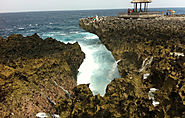 Nusa Dua Islands